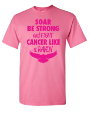 PINK OUT SHIRTS !