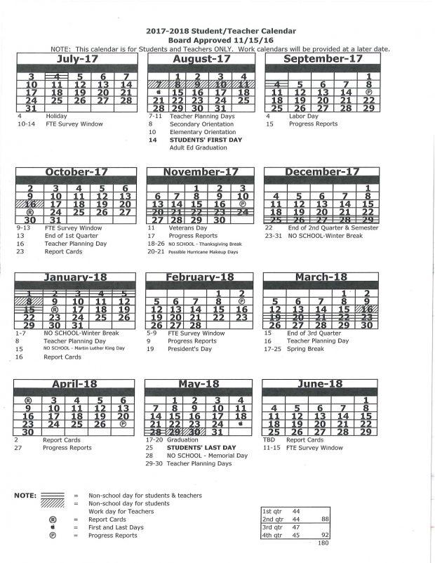 2017-2018-student-teacher-calendar