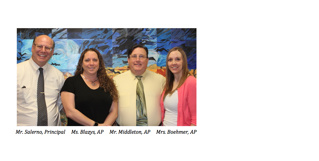 CSRMS Administration