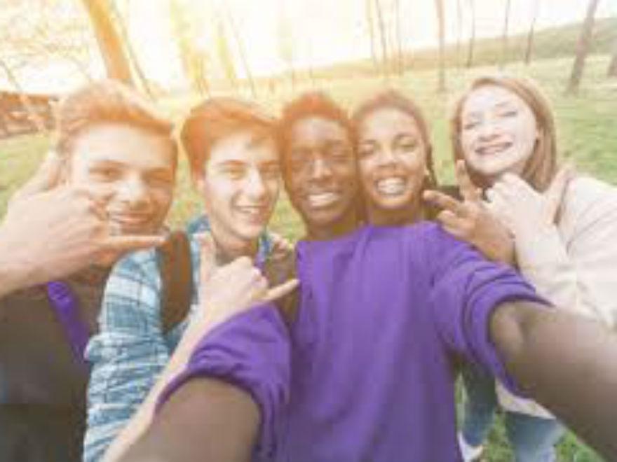Safer, Smarter Teens
