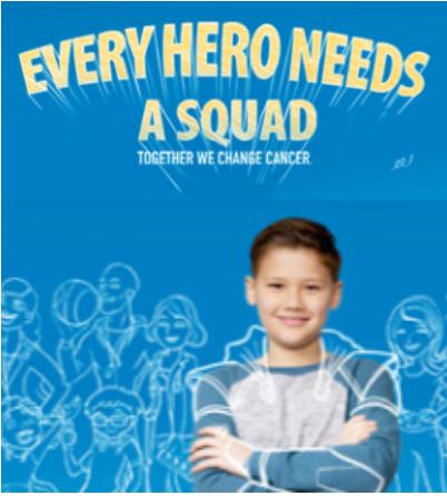 Leukemia & Lymphoma Society Fundraiser